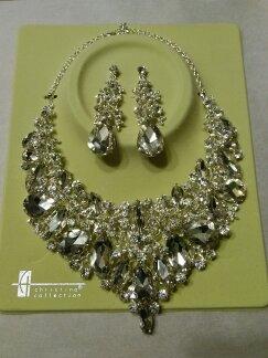 Queen Diamond set