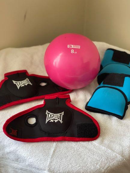 Ultimate Workout Set