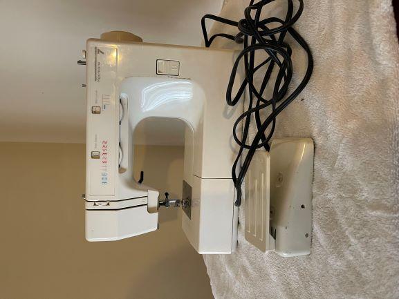 Kenmore Sewing Machine 7