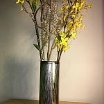 Golden Moments in Life Vase-Canvas sold separately