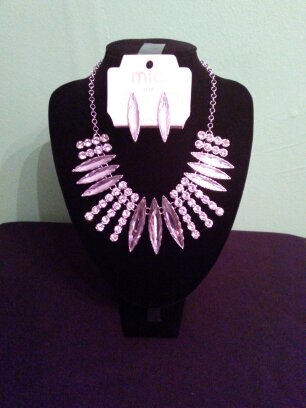 Diamond Spike Set
