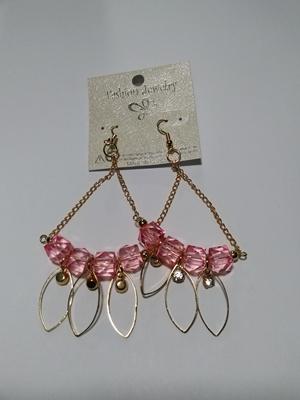 Dangle-pink