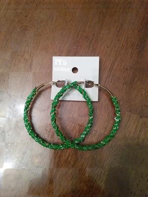 Hoop-green
