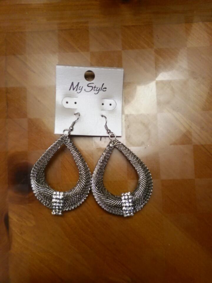 Silver wire-2